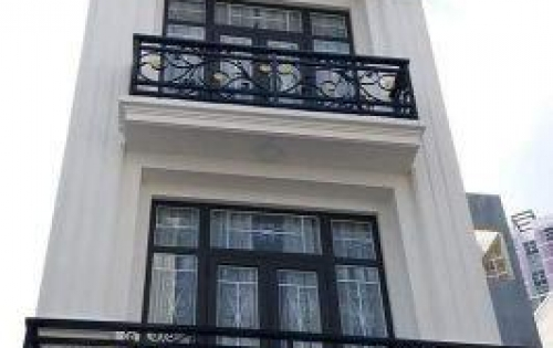 Chính chủ bán nhà chung cư mini chuẩn bị đưa vào sử dụng đối diện Royal City thu về 50tr/tháng