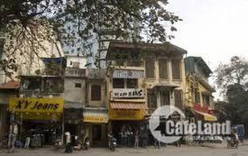 Bán nhà mặt phố Phương Liệt , Thanh Xuân 22m2 , 3 tầng , giá 2,85 tỷ. lô góc kinh doanh.