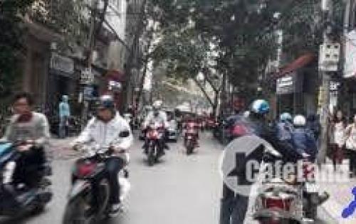 Bán nhà mặt phố quận Thanh Xuân, kinh doanh sầm uất, 91m2, 10 tỷ