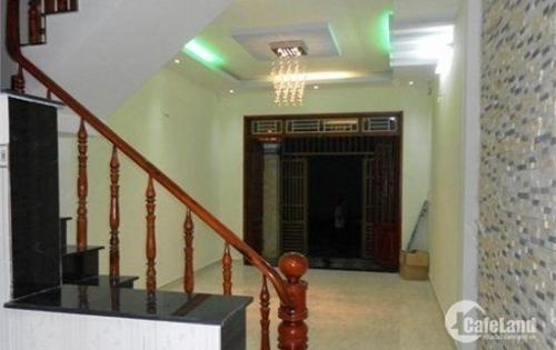 Cần bán nhà 4 tầng trước tết 50m trước tết Khương Đình