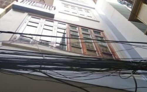 Bán nhà riêng khu vực Ngã Tư Sở kinh doanh tốt, cách phố 20m