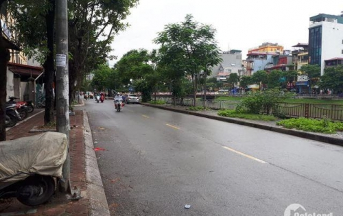 Siêu phẩm Mặt phố. Đã giảm 2 tỷ… Bán gấp nhà MP Vũ Tông Phan. 10.6 tỷ.