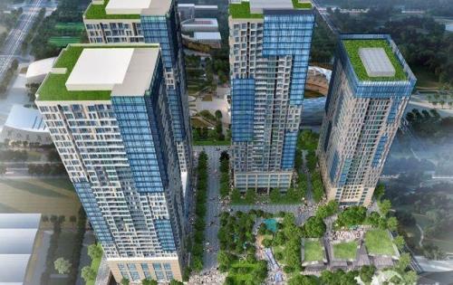 2,7 tỷ - 3PN tại chung cư GoldSeason, 47 Nguyễn Tuân, Thanh Xuân