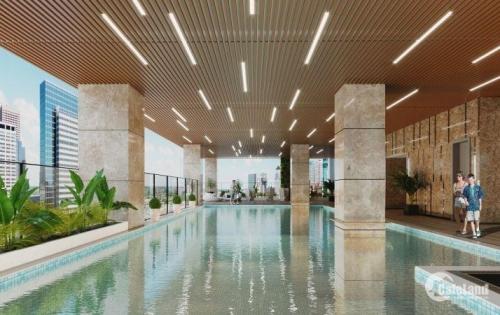 Cắt lỗ căn hộ Bohemia Thanh Xuân giá 2 tỷ