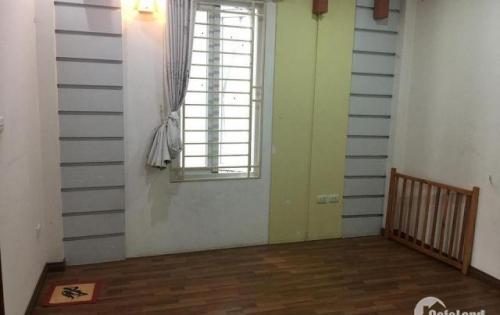 Cần bán gấp nhà phố Khương Đình otô qua cửa, kinh doanh đỉnh, giá nhỉnh 4,5tỷ