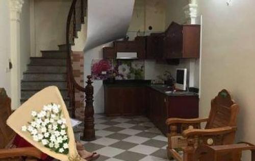Nhà đẹp 35m2 x 6 tầng, phố Bùi Xương Trạch, giá 2.4 tỷ. LH 0946550495