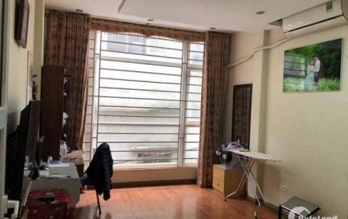 Tôi bán nhà Phan Đình Giót, DT 40m2, 5.5 tầng, mặt tiền 3.5m, giá chỉ 4.3 tỷ, lh 0945968585.