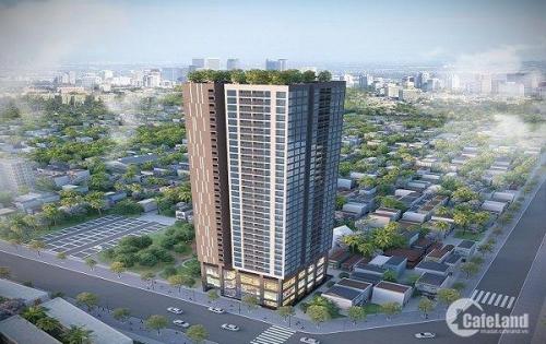 Lý giải vì sao căn hộ Bohemia trung tâm quận Thanh Xuân mà chỉ 22 triệu/m2.