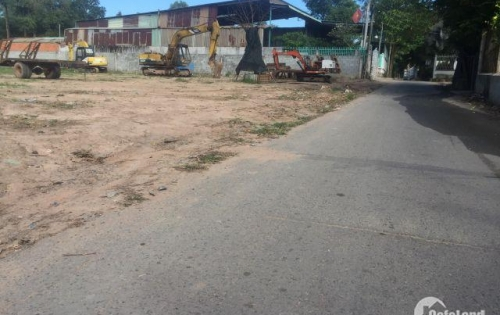 Cổ vũ Việt Nam chiến thắng. Sale sập sàn 8 lô đất phường Tân An, Thủ Dầu Một