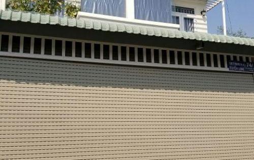 Bán căn nhà sẵn ngay mặt tiền lê hồng phong vào 50m