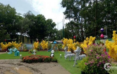 Thanh lí 5 lô đất nền, 79m2, thị xã Thuận an