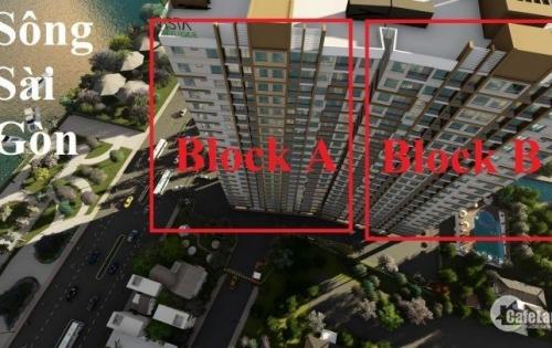 Cơ hội cuối năm – 20 suất nội bộ được ck 5% Vista Saigon Riverside - LH ngay 0943910909