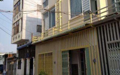 Bán 2 căn nhà LK thiết kế đẹp, hiện đại tại khu phố Bình Phước B,2.2tỷ