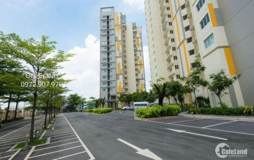 Căn hộ Canary Heights đầu tư cho thuê tốt nhất tại Bình Dương, giao full nội thất cao cấp | F1 ERA Vietnam