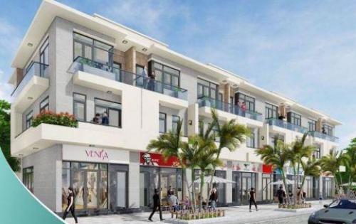 Dự án Centa City -  Tuyệt tác bên bờ sông Cấm, Vsip Hải Phòng