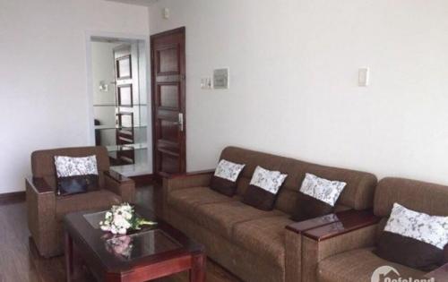 Bán căn hộ chung cư CT2B Cổ Nhuế, ngõ 234 Hoàng Quốc Việt KĐT Nam Cường Cổ Nhuế full NT