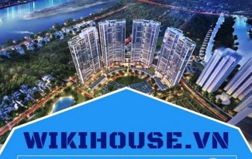 [goldmark city] căn hộ 129,89m2, 3ngủ, ban công Tây Nam, nội thất cơ bản, giá 3.880tỷ