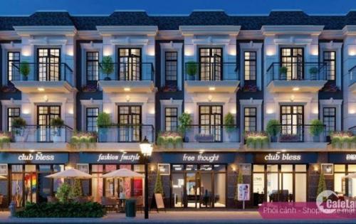 Bán Shophouse Golden Palace A Đường Lê Quang Đạo, Nam Từ Liêm