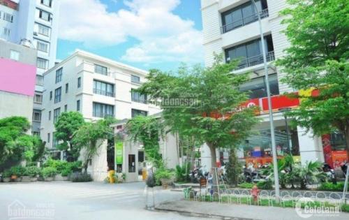Chuẩn bị mở bán Shophouse ngã tư Mễ Trì – Lê Quang Đạo,  vị trí đắc địa nhất cho cuộc đua xe công thức F1 quốc tế.