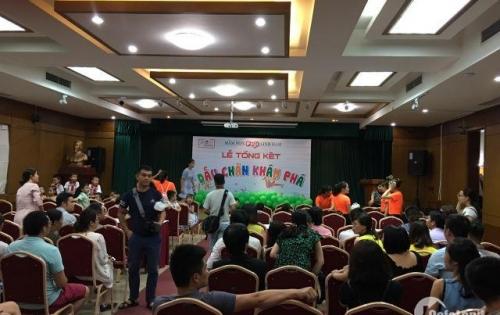 Dự án Goldmark City, 136 Hồ Tùng Mậu. Tết kỷ hợi không đợi nhận nhà