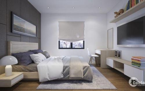 Bán gấp căn hộ 67,92m2, 2 ngủ, ban công Tây Nam, full nội thất, giá 2,820tỷ