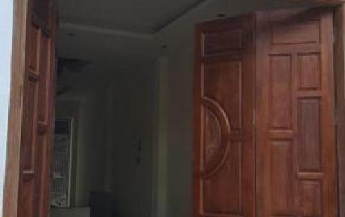 Bán nhà mình tự xây cực đẹp, 4 tầng, 2 mặt ngõ 3m, ngay bia Mai Hương