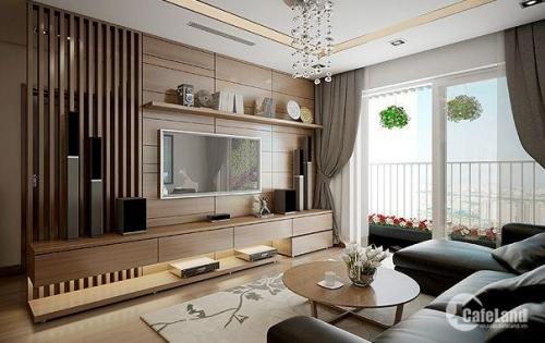Bán căn hộ chung cư Nam Cường Cổ Nhuế, 71m2, 3 ngủ, góc ĐN.