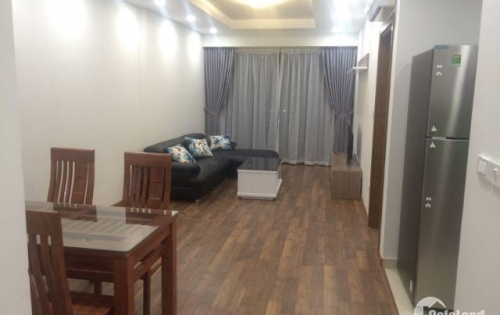 Bán gấp căn hộ 78,7m2, 2 ngủ, ban công Đông Nam, full nội thất, giá 2,750tỷ