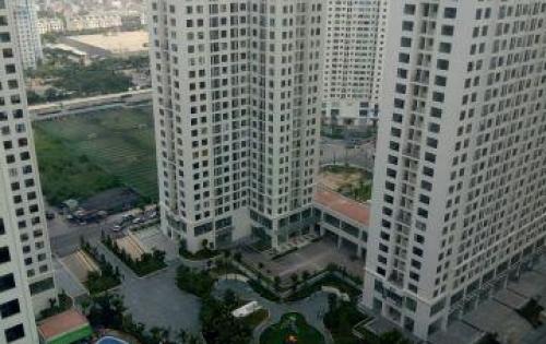 [An bình city] Bán căn hộ view hot nhất dự án hồ điều hòa, đại lộ La Mã giá 2,877 tỷ