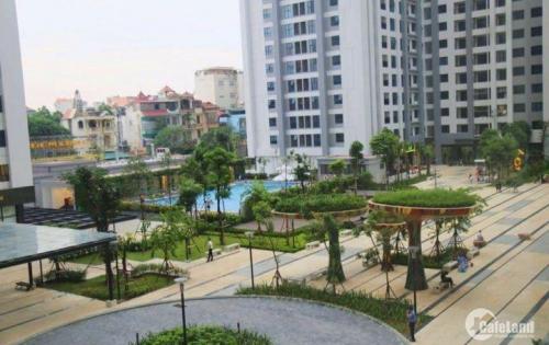 Sở hữu ngay căn hộ 2 ngủ hot nhất tại Goldmark city, ban công Đông Nam, giá chỉ 2.065tỷ
