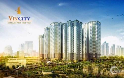 Cắt lỗ căn chung cư 1 PN+1 VinCity Sportia