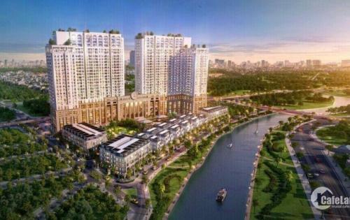 Cần bán gấp căn hộ chung cư tại Roman Plaza với giá chỉ từ 2 tỷ