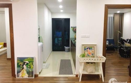 Bán căn hộ Homstay 87m2, 2ngủ tầng cao tại Goldmark city, giá 2,750 tỷ