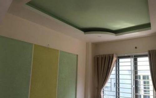 Cần bán nhà phố Dương Văn Bé quận Hai Bà Trưng giá 2,9 tỷ có sổ đỏ.