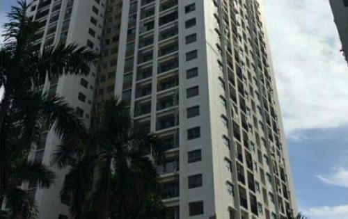 Căn hộ tại chung cư HD Mon city