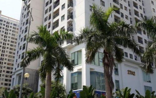 Chính chủ bán nhanh căn 2 ngủ CC Green Stars, tầng 6 giá 1,8 tỷ bao phí full nội thất.