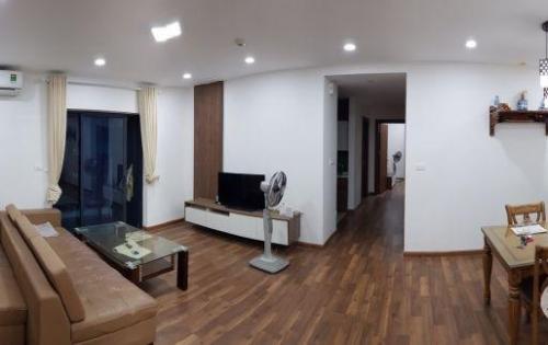 Bán gấp căn hộ 104,14m2, 3ngủ, ban công Đông Nam-Đông Bắc,nội thất đầy đủ