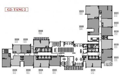 Cần bán gấp căn Biệt Thự và Shophouse , ShopOff ice tầng 1, tầng 2 tòa G1, G2, G3 dự án Vinhomes Green Bay.