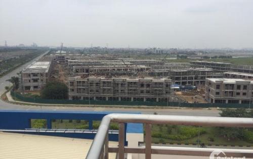 Bán 75m2 nhà 3 tầng dự án Belhomes, VSIP, Từ Sơn. Giá 1,9 tỷ