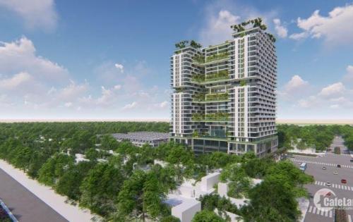 Đầu tư lợi nhuận cao căn hộ ven biển ngay trung tâm thành phố, SHR. Giá 475tr/căn. Lh 0907 017 226