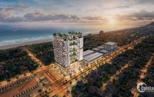 Với 25 triệu/tháng sở hữu ngay căn hộ 5 sao đẳng cấp mặt biển Tuy Hòa, Phú Yên