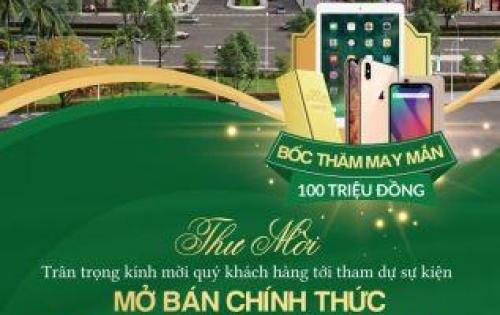 Lí do Uông Bí Newcity là dự án đầu tư HOT nhất nhì Quảng Ninh