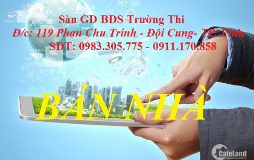 Bán Nhà Đường Đinh Văn Chất, Xóm Yên Bình, Hưng Đông