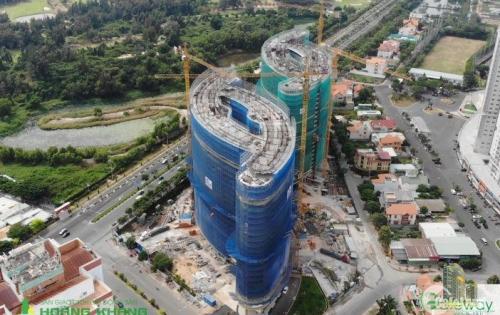 Bán căn hộ 2 phòng ngủ tại Gateway Vũng Tàu, 1,5 tỷ