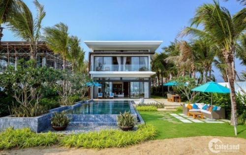 Biệt thự biển Melia Hồ Tràm At The Hamptons, chỉ từ 8,8 tỷ/căn 500 m2, có bể bơi riêng