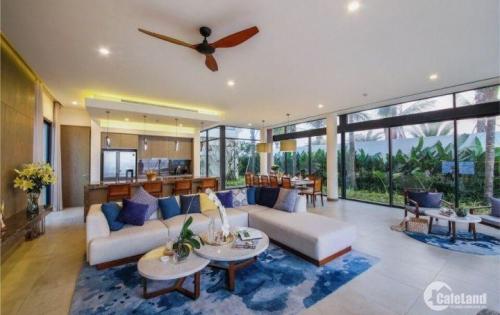 Biệt thự biển Melia Hamptons Hồ Tràm chỉ 8,5 tỷ/villa có hồ bơi riêng, cạnh Casino Hồ Tràm