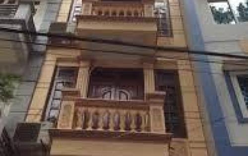 Cho thuê nhà liền kề ngõ 91 Trần Duy Hưng, Cầu giấy dt 50m2 , 4,5 tầng giá 25tr lh 0984250719