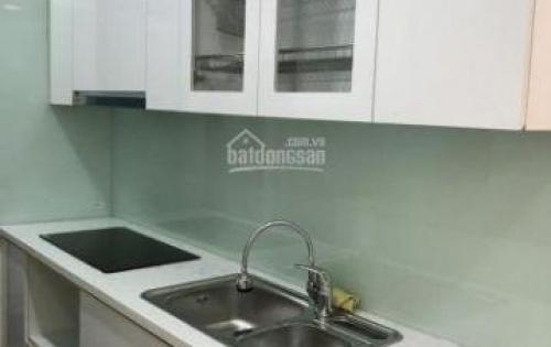 Cho thuê căn hộ chính sách CBCS Bộ Công An 43 Phạm Văn Đồng, 2 phòng ngủ, 70m2, giá 7tr/th.