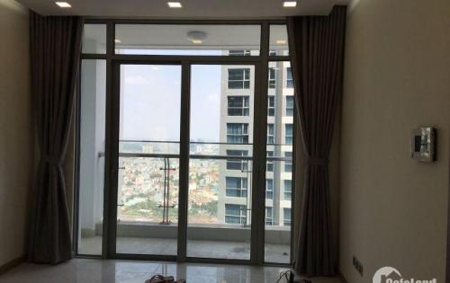 Căn hộ 1PN nội thất mới decor cho thuê giá tốt tại Vinhomes 17tr/tháng