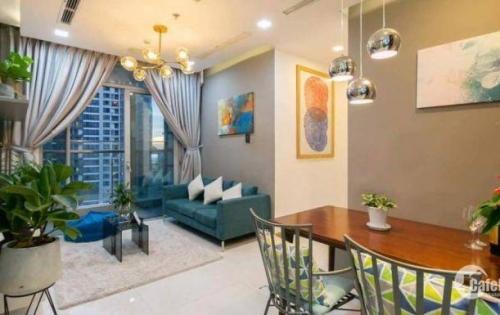 Cho thuê căn hộ 2PN - Tòa Park 6 tầng cao giá thuê 1.100$/ Tháng dt 83m2